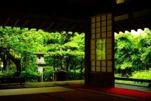 300-200庭園